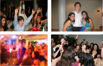 Bar Mitzvah Los Angeles DJ