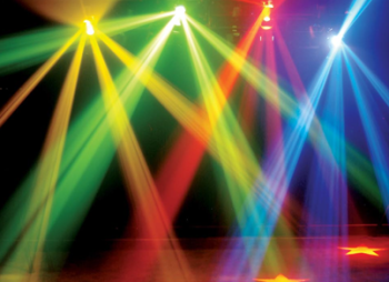 Dance Floor Lighting Los Angeles