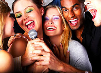 Karaoke Dj Services Los Angeles